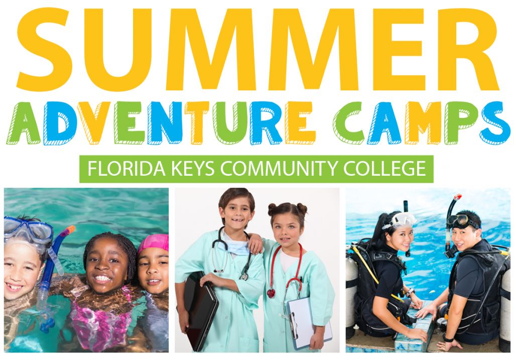 Florida Keys Community College | Summer Camps - Florida Keys ...