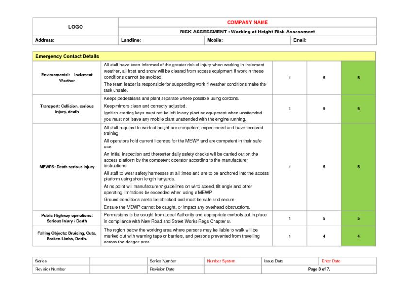 Beautiful Product Risk Assessment Photos   Best Resume Examples .