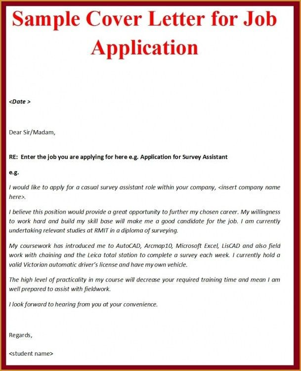 Employment Cover Letter Sample. Elegant Dental Assistant Cover ...