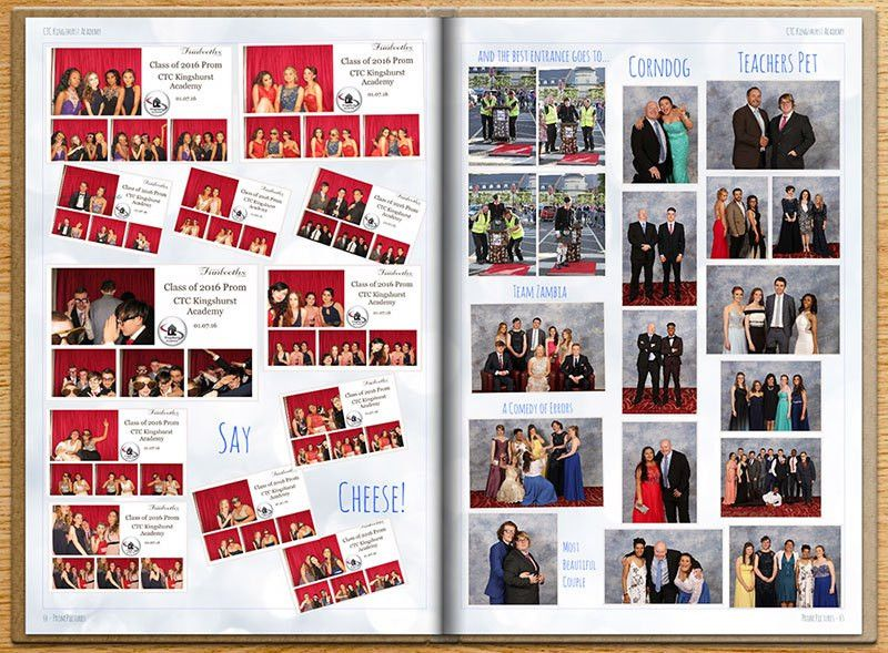 Class of 2016 Yearbook for sale! - CTC Kingshurst Academy