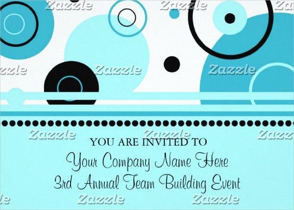 29+ Event Invitation Examples