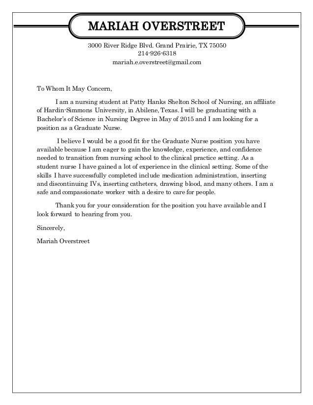 General Cover Letter. Generic Cover Letter General-Cover-Letter ...