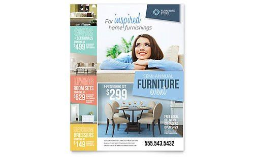 Retail & Sales Flyers | Templates & Designs