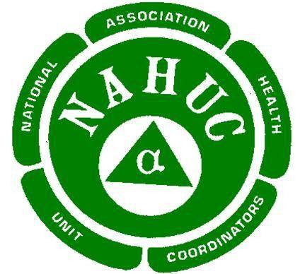 Health Unit Coordinator (HLTH 5355)