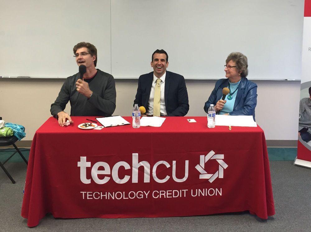 Technology Credit Union Relationship Banker Salaries   Glassdoor