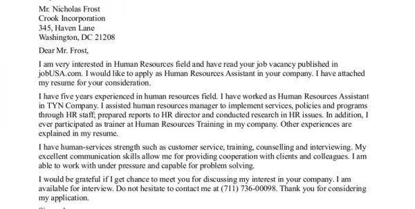 Nursing School Letter Of Recommendation Sample Medical Assistant ...