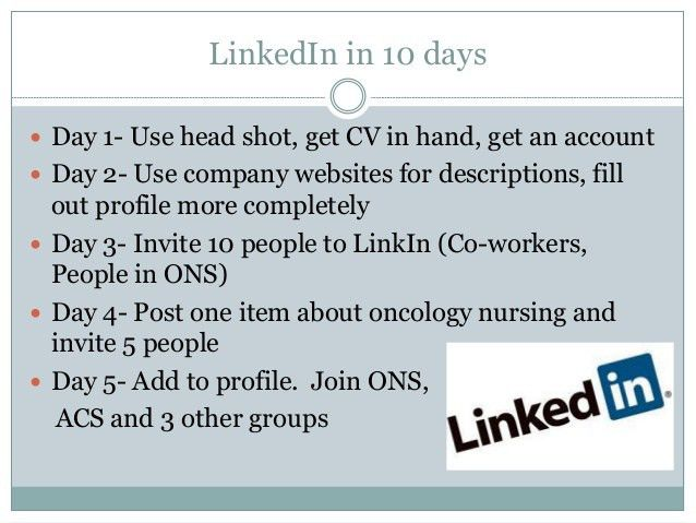 Social media and the Oncology Nurse