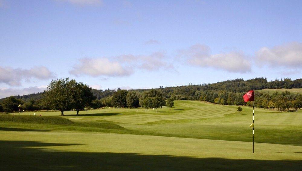 Job Vacancy - Club Manager: Peebles Golf Club — PEEBLES GOLF CLUB