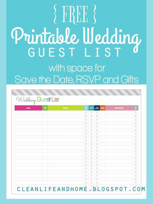 Best 25+ Wedding guest list ideas on Pinterest | Guest list ...