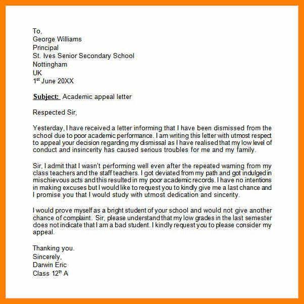 Appeal LettersAppeal Letters. Hendrix Leadership Appeal Letter ...