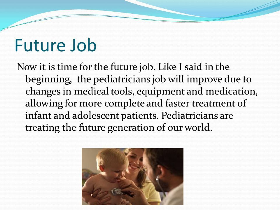 Pediatrician Katie Richart. - ppt download