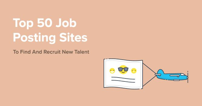 Top Free Job Posting Sites for Employers (Updated For 2017)