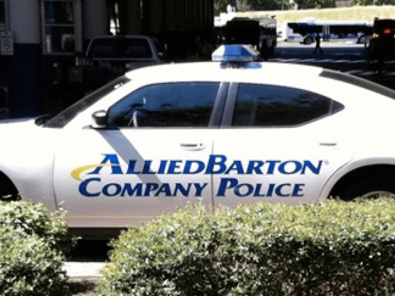 Ford Motor Company Security Guards File Lawsuit, Allege Employment ...