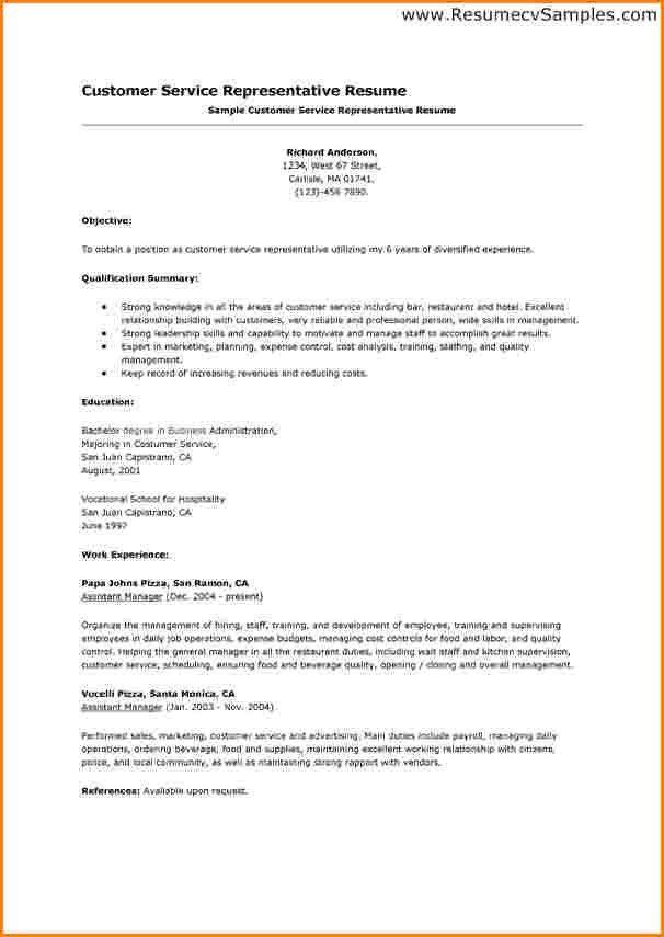 Client Advisor Cover Letter