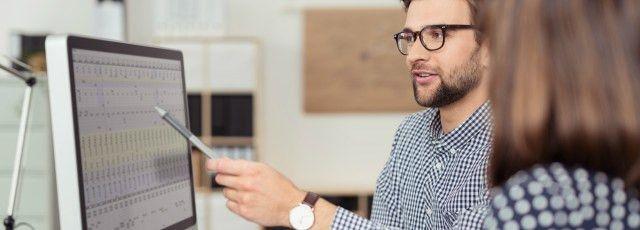 Sales Administrator job description template | Workable