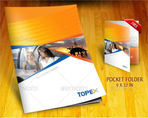 Best Company Brochure Template - 17+ Download In PSD,Vector EPS