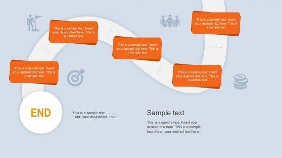 Career Path PowerPoint Templates