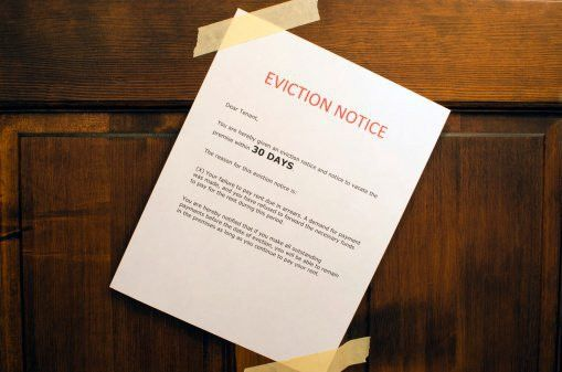 Nightmare Tenant? How to Evict a Tenant From a Rental Property ...
