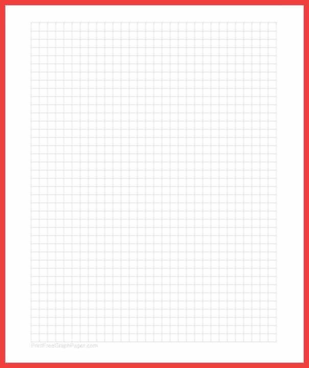 graph paper pdf | memo example