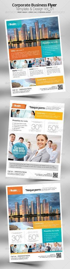 Business Advertisement poster or Flyer Template PSD | Free ...