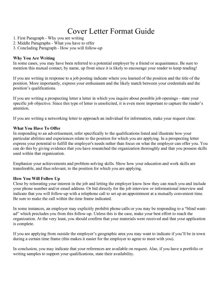Extravagant Cover Letter First Sentence 4 Paragraph Of Sales ...