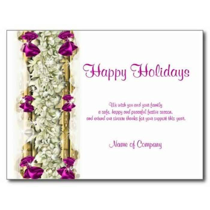 Card Invitation Design Ideas: Christmas Cards Sayings For ...