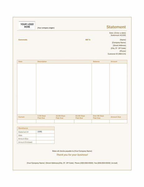 Invoices - Office.com