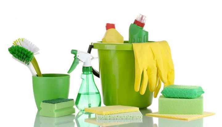 Best Home Business: Start a Green Cleaning Company | Frugal ...