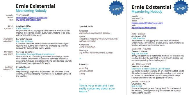 How to Make Your Own Responsive Resume by A List Apart