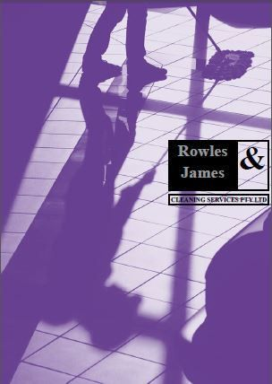 Rowles And James Cleaning Services Pty Ltd - Commercial ...