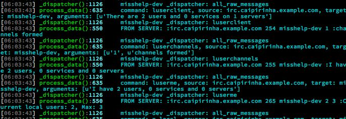 Ultimate Python colorized logger: Somewhere over the rainbow