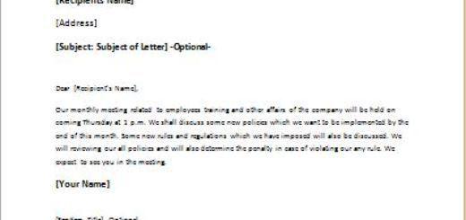 Employee Promotion Announcement Samples 100 | Samples.csat.co