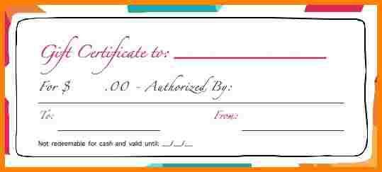 6+ gift voucher template free word | sample of invoice