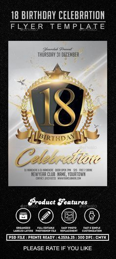 Queen Birthday Flyer | Queen birthday, Flyer template and Psd ...