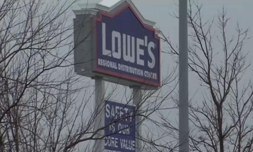 Lowe's Distribution Center hosting hiring event for more than 50 ...