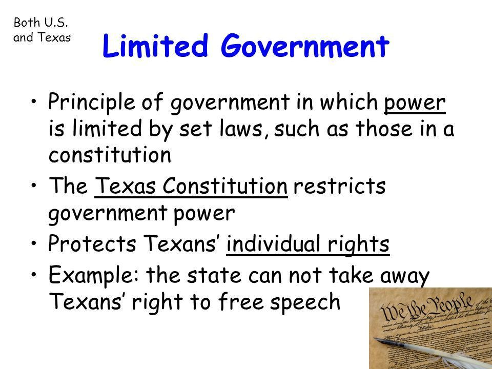 Government. This Week: Principles of Government U.S. Constitution ...