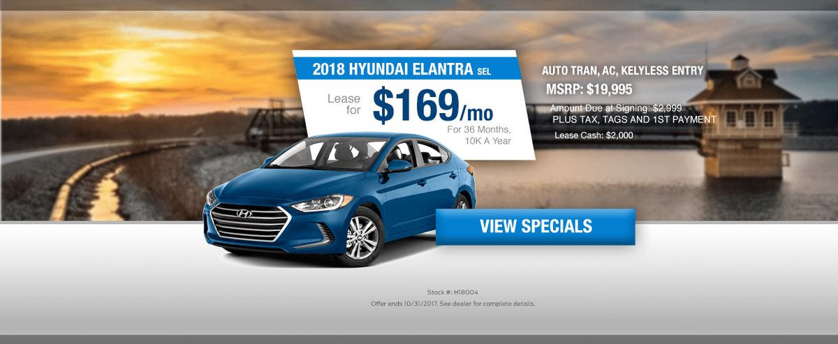 Porter Hyundai | New & Used Hyundai Sales & Service in Newark, DE
