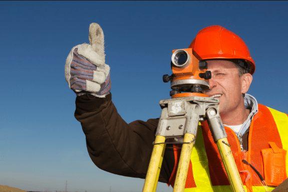 Reading Some Details Of Land Surveyor Job Description - Surveyor