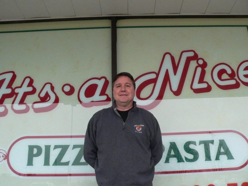 Ats-A-Nice Pizza Celebrates 25 Years - Romeoville, IL Patch