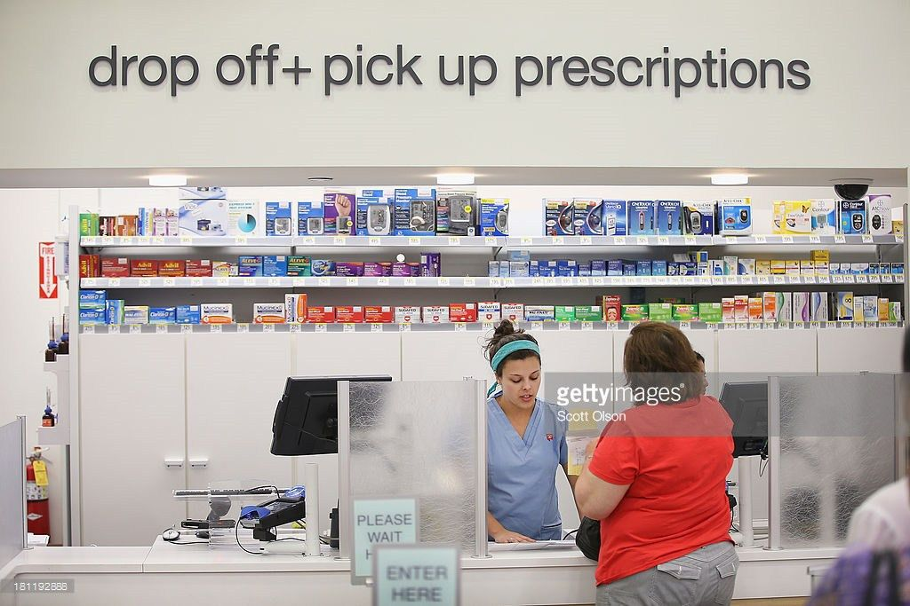 Walgreens Pharmacy Photos et images de collection | Getty Images