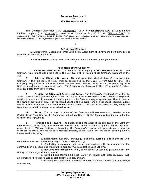 company operating agreement sample. llc operating agreement ...