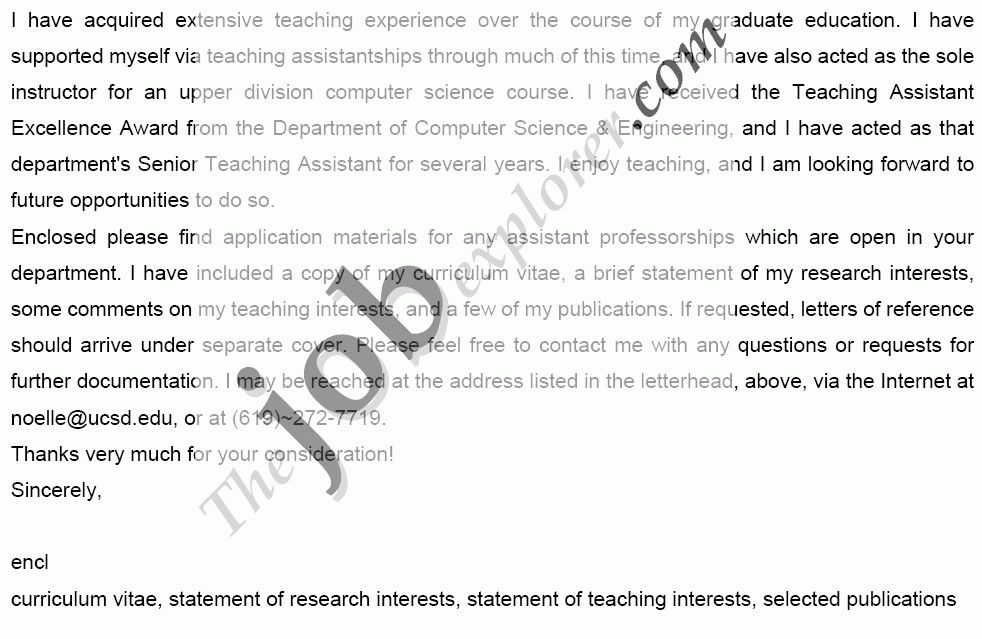 cover letter best computer science cover letter free best edit ...