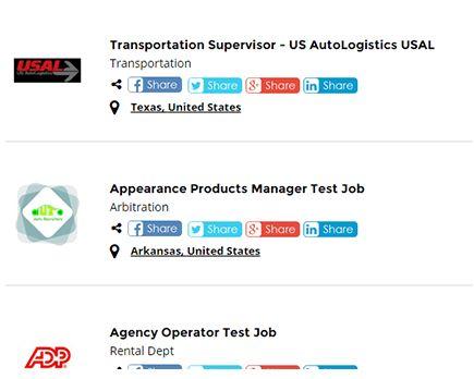 AutomotoHR: Social recruiting