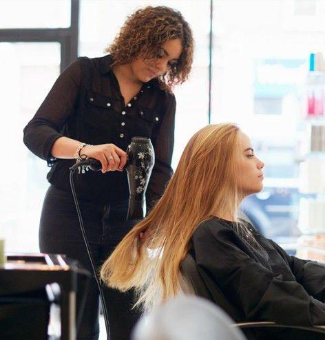 SHB20216 Certificate II in Salon Assistant