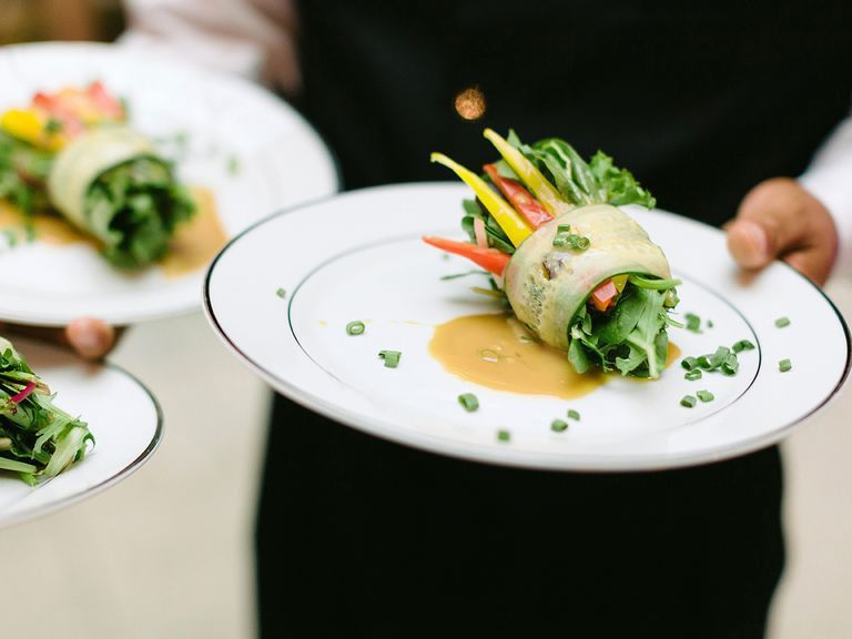 Points for Your Wedding Catering Contract