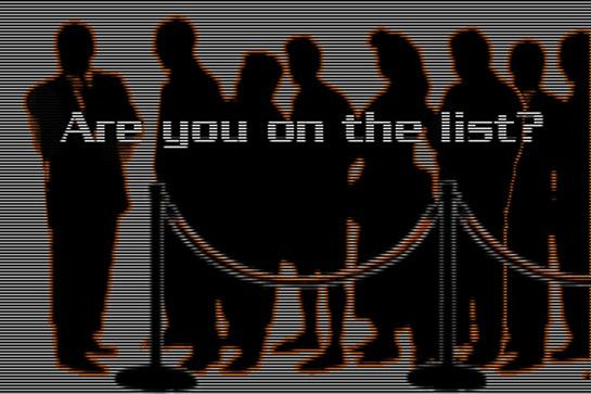 Bachelor Party Tip of the Day – #1 – The Guest List | FireFly ...