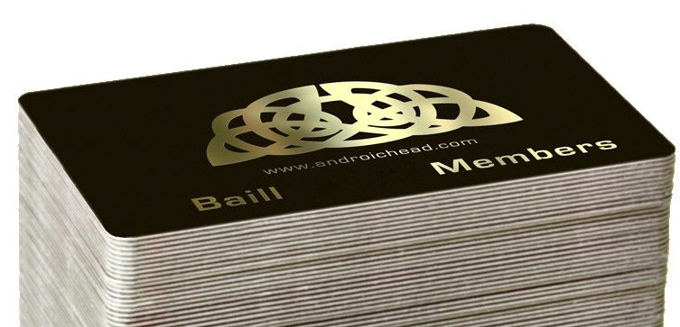Membership Card Design - Öin Interactive | Website Design Newry