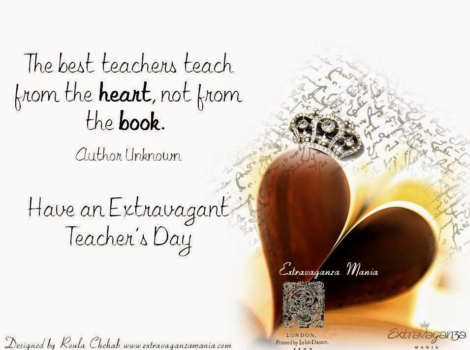 Happy Teachers Day Quotes, Messages, SMS To Write On Greetings ...