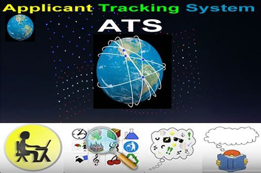 Applicant Tracking System- The Complete List Of All 10/20/50/60/70/160