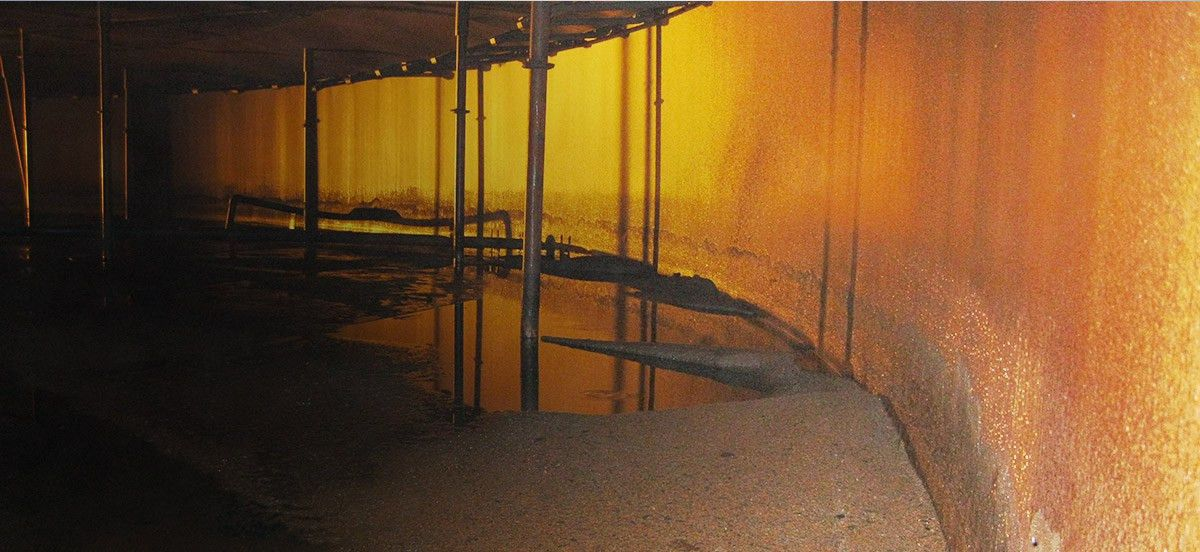 Oil Tank Cleaning   Tank Cleaning Services